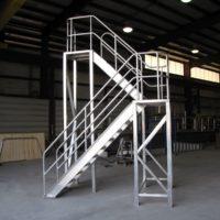 Gangways & Stairs